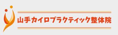 石川町・山手・本牧の整体マッサージは【口コミNO.1】山手カイロプラクティック整体院 ロゴ